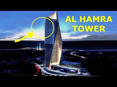 La Torre Esculpida Más Alta del Mundo  | Al Hamra Tower | Conocetu MundoWeb