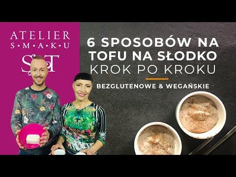 Tofu Na Słodko - 6 Sposobów! | Dania Wegańskie I Bezglutenowe Atelier Smaku (328)