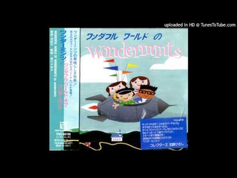 Wondermints - Darling