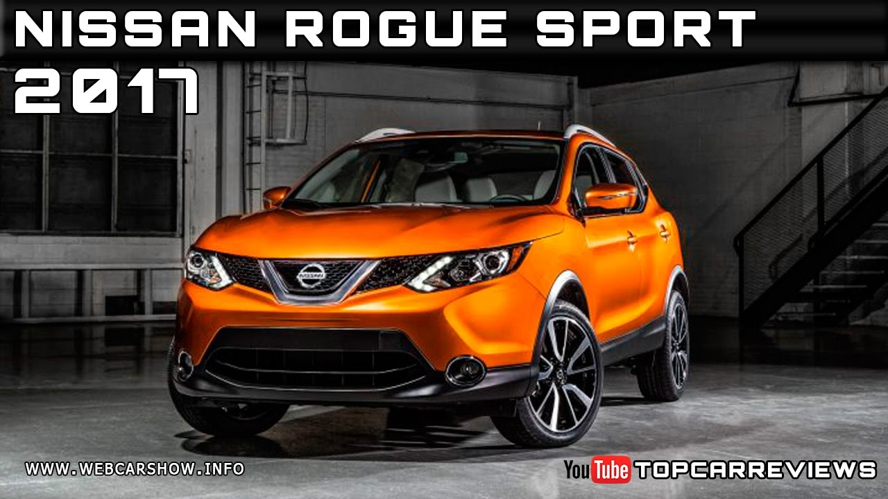 2017 nissan rogue sport review rendered price specs release date youtube. Black Bedroom Furniture Sets. Home Design Ideas