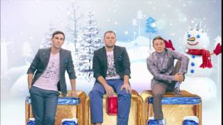 ТНТ-заставка - Зима