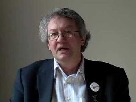 François Saillant