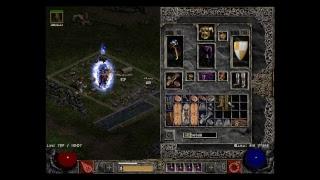100 Bishibosh Runs pt. 2 - Diablo 2 drunk stream