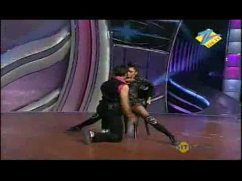 Dance Ke Superstars May 06 '11 - Mayuresh & Bhavna