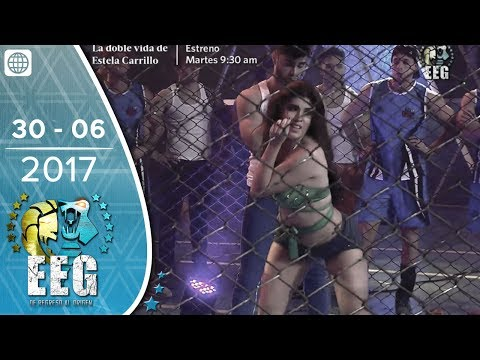 EEG de Regreso al Origen - 30/06/2017