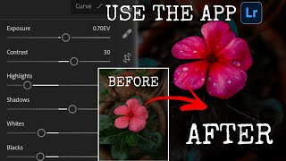 NEW FLOWER COLOR EDITING TUTORIAL |FREE EDITING TUTORIAL..