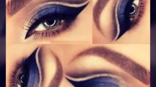 Стильные макияжи,(Мода и Стиль)
