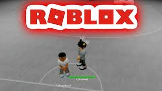 Dropping Off Inbound Glitcher (Ib Glitcher)!!! NEW OUTRO!!! - Roblox RB World 2 Park Gameplay