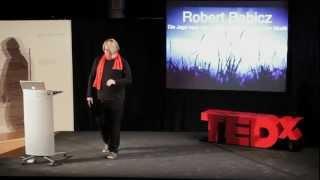 Eine Philosophie der Musik: Robert Babicz at TEDxRheinMain