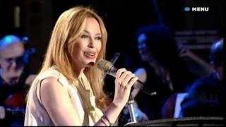 2 -  All The Lovers (Radio 2 Acoustic Live Sessions) - Kylie Minogue