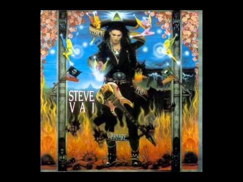 Steve Vai - Liberty(Passion And Warfare)