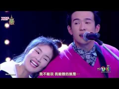 XZFFansub 20160702 Tonight's the night James Ma (Chinese Sub)