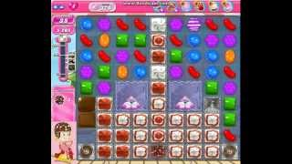 Candy Crush Saga Level 379 ★★★