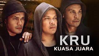 ''Kuasa Juara'' - KRU (Lagu Tema Kontinjen Malaysia)