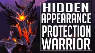 Hidden Artifact | Protection Warrior 🐲
