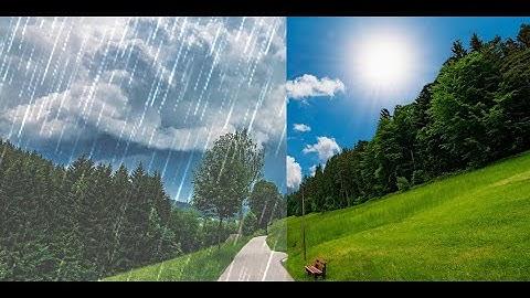 Wetter heute: Die aktuelle Vorhersage (16.06.2020)