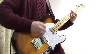 【サイサイ】卒業 / SILENT SIREN 【ギター】