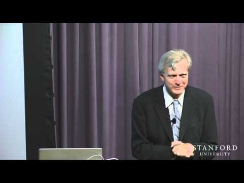 "Andreas ""Andy"" Bechtolsheim: The Process of Innovation""  - Stanford Engineering Hero Lecture"