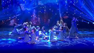 Юбилейный концерт Тодес Речной 4 года, 2018