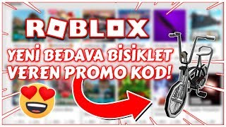 BEDAVA BİSİKLET NASIL ALINIR? / Roblox Kodlar