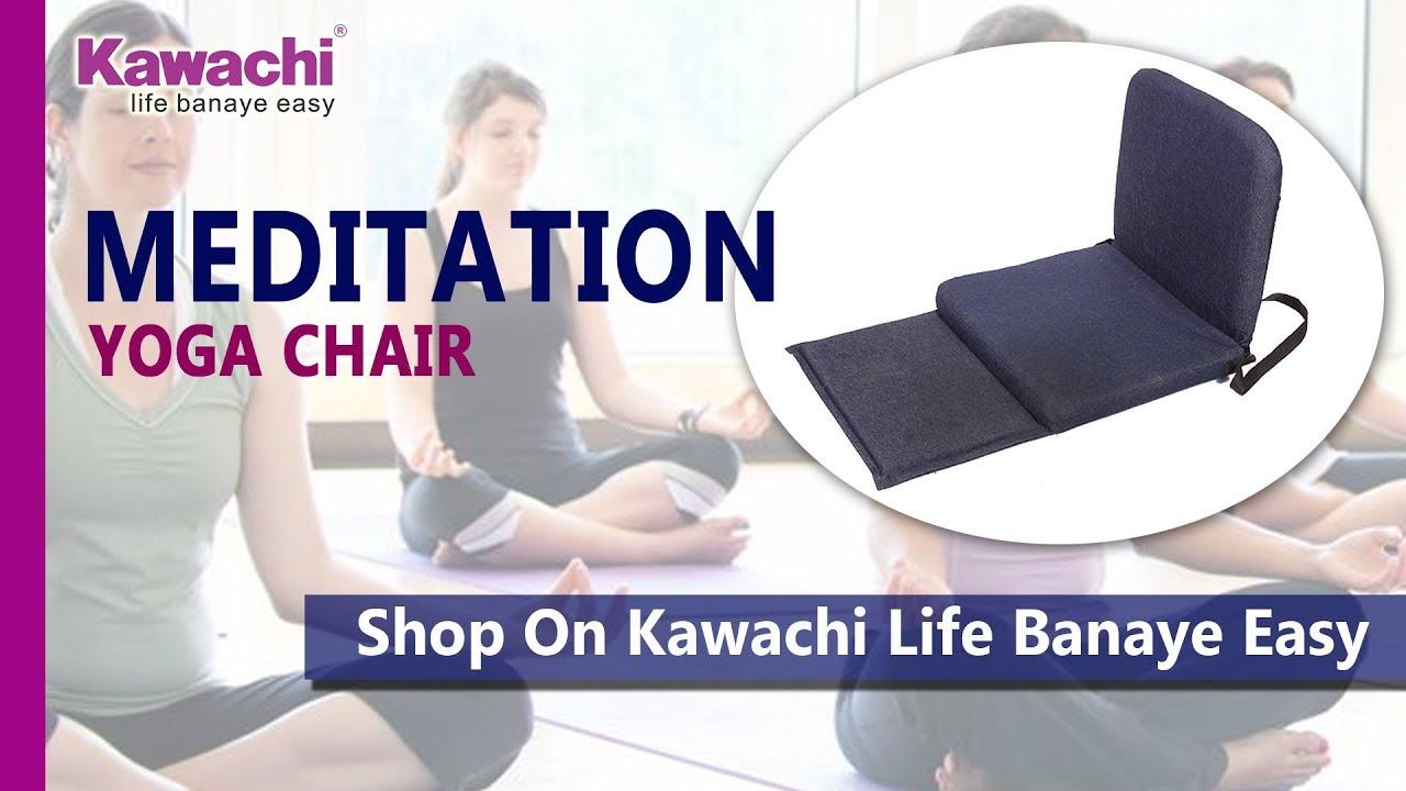 Yoga Meditation Chair Best