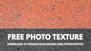 Smooth Red Brick Texture | Free Stock Photo