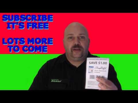 Walmart & Walgreens Money Maker Deal Printable Coupon How To