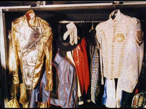 Vestuario De Michael Jackson Youtube
