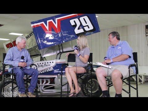 Bobby Davis Jr Interview - Bob Weikert Memorial - 05.27.18