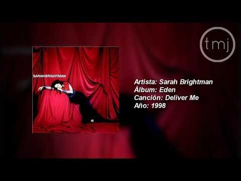 Letra Traducida Deliver Me de Sarah Brightman