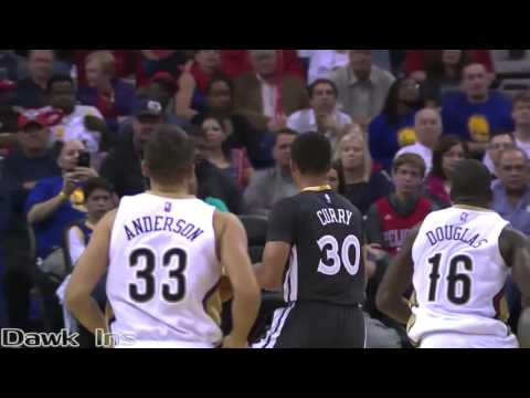 Stephen Curry 53 points vs Pelicans (Full Highlights) (10/31/15) AMAZING!