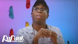 Whatcha Packin': Monique Heart | Season 10 Episode 7 | RuPaul's Drag Race Season 10