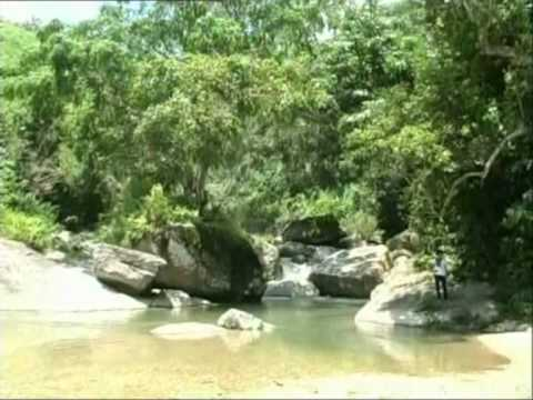 Thác Xa - xã Tân Tiến (huyện Bảo Yên, tỉnh Lào Cai)