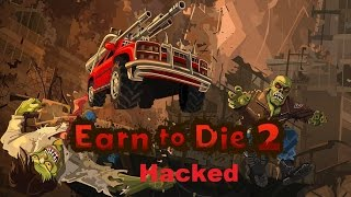 How To Hack Earn To Die 2 And Get Unlimited Money In 3 Minutes