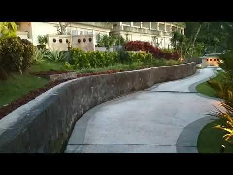 How amazing this hotel... Royal Tulip Saranam Resort & Spa, Bali, Indonesia