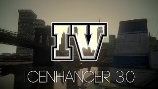 GTA IV Icenhancer 3.0 : Things Will Be Different Trailer Remake