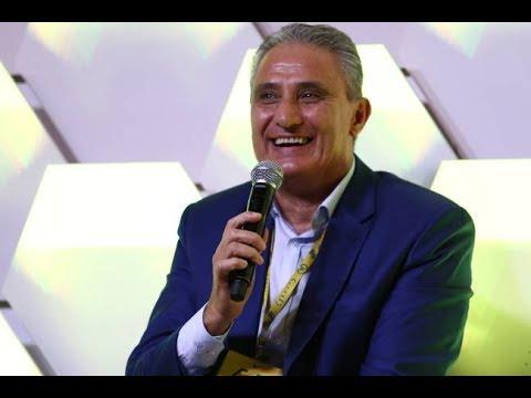 'No Brasil você não tem treinador melhor que Tite', diz Rivellino