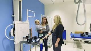 Pigg--O-Stat (Pediatric Immobilization Device)
