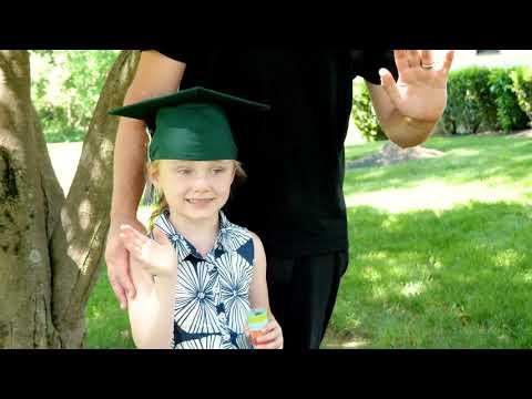 2020 Willistown Country Day Montessori School Graduation