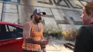 Лучшие Приколы в GTA 5 Подборка: Фейлы, неудачи, смешные видео