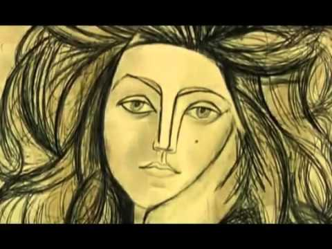 ★ Pablo Picasso Complete Documentary   The ★ Art Story