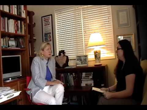 Africa interview with Ambassador Nancy Soderberg
