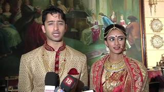 Dev and Sonakshi's GRAND WEDDING in Bengali style in Kuch Rang pyar ke aise bhi..