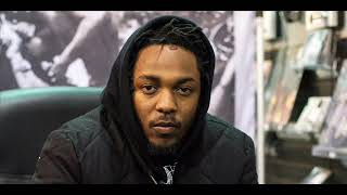 Here Is Why Kendrick Lamar Is Not Working On A New Album