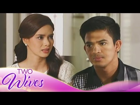 Two Wives: Janine and Victor face another problem