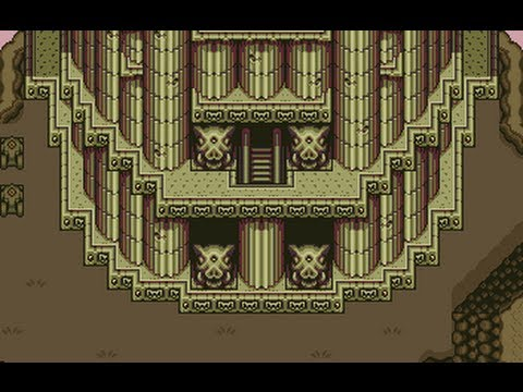 The Legend of Zelda: A Link to the Past PART 14: Ganons Tower