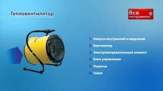 Электрическая тепловая пушка Ballu 3000c в аренду в Алматы(, 2015-03-26T09:55:20.000Z)