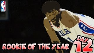 Joel embiid will win rookie of the year | day 12 recap