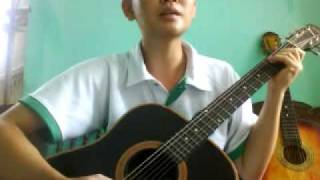 thang he khoc   guitar