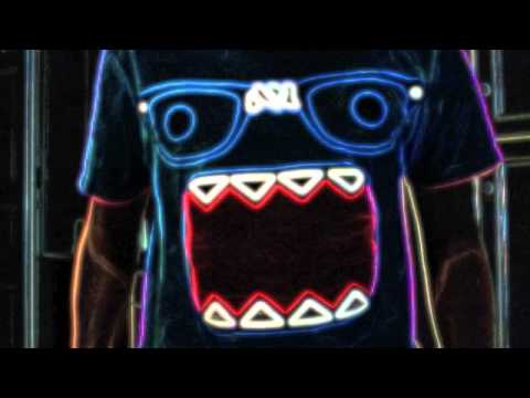 Like a G6 - Far East Movement vs. Feel Good Inc. - The Gorillaz   MASHUP